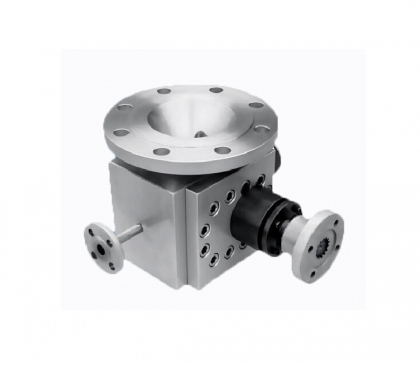 郑州换网器厂家讲述熔体泵的主要功能有哪些?
