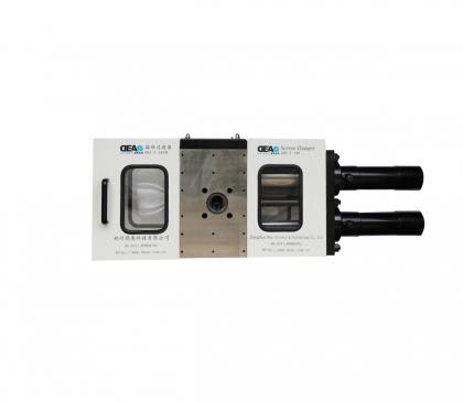 换网器厂介绍液压柱式连续换网器的特点