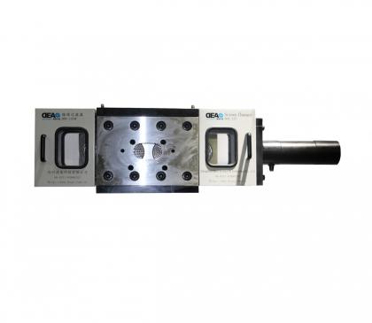 液压滑板换网器和挤出换网器的区别