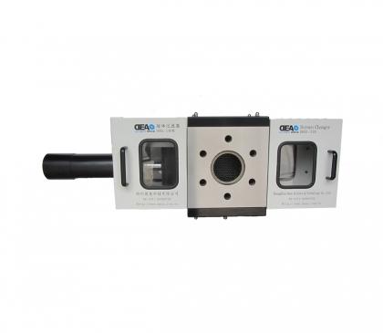 液压柱式连续换网器的特点