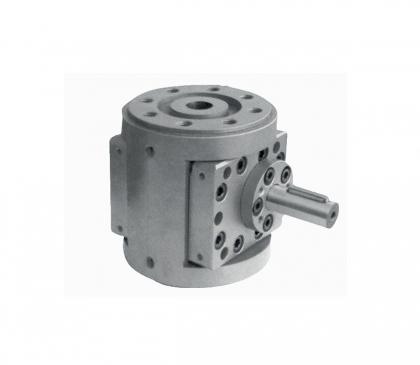 检修熔体泵的方法