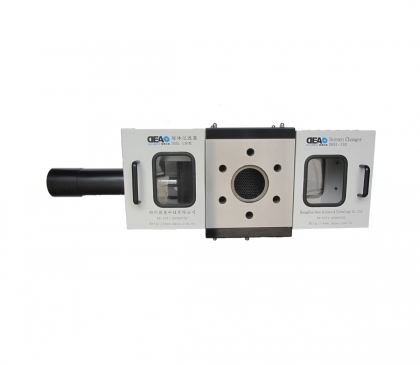熔压式换网器和连续型换网器的特点