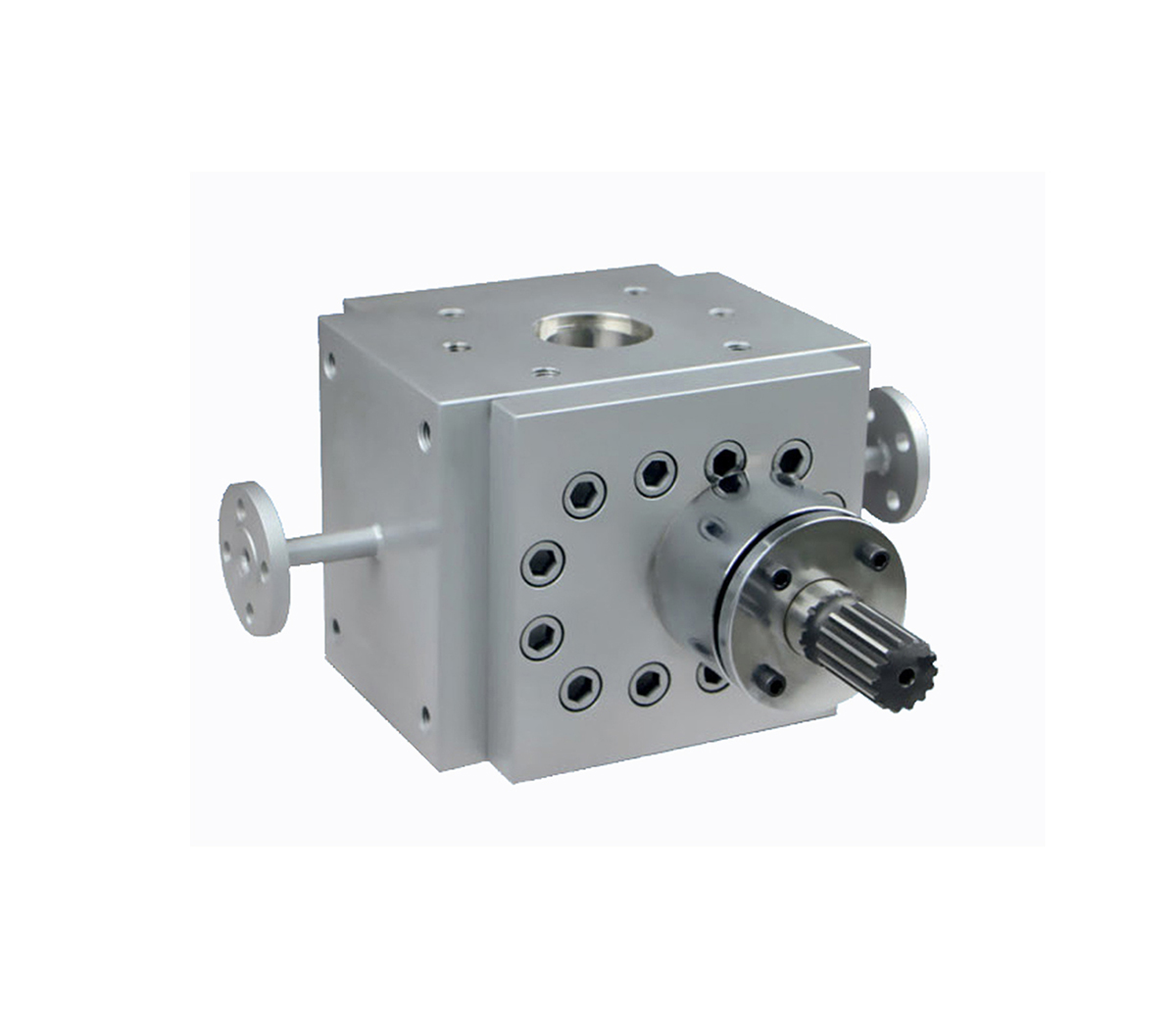 DA-S系列管道泵