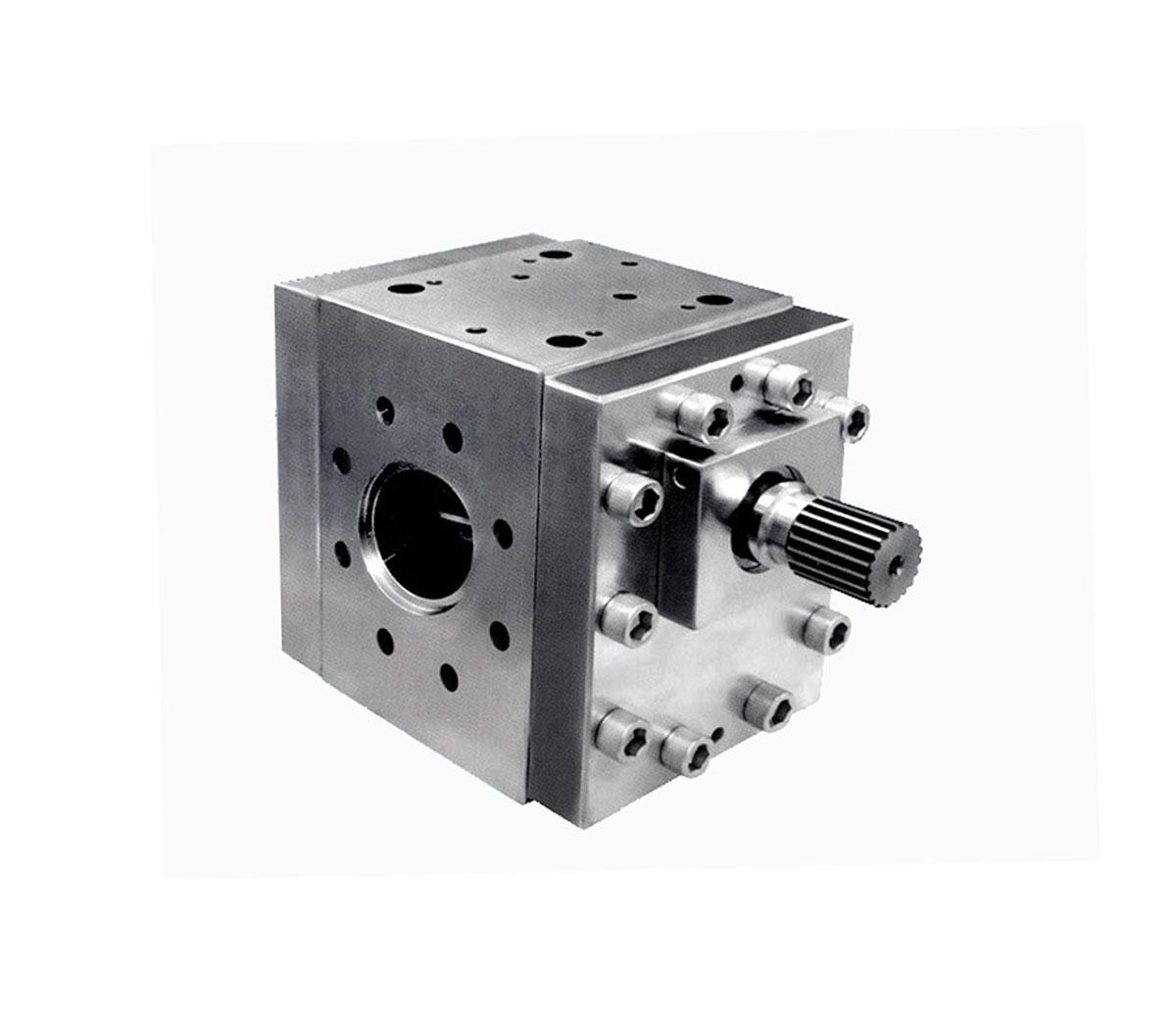 DA-X系列加强型熔体泵